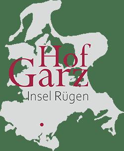 Ferienhaus Hof Garz auf Rügen